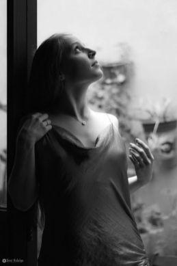 Taller de retrato intimista con Ro Puebla - Dani Hidalgo