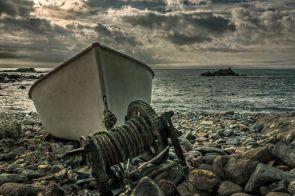 Barca - Xavier Estany Salas