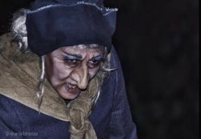 Bruja de Viladrau - María Lorenzo Real