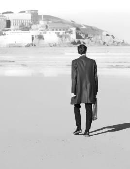 El paseante - Pepe Latas