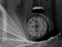 Escalera del tiempo - Angel Alcalá Martinez