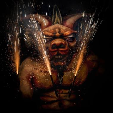 Evil - Eduard Fernandez Villatoro