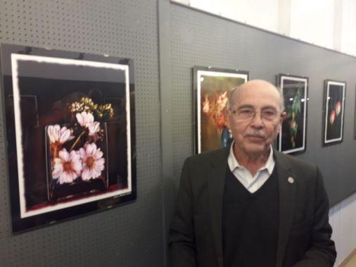 Exposició de fotografies 'Llum i color' de José Antonio Andrés Ferriz 6