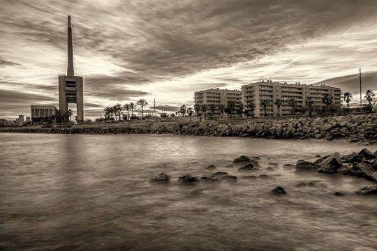 Mar en Seda - Araceli Vilodres
