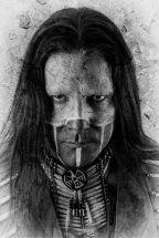Native American - Francisco José Justícia Carrasco