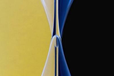 Simetría bicolor - María Lorenzo Real