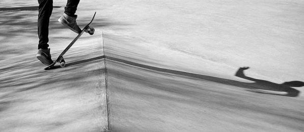 Skate - Mariano Perez Mir