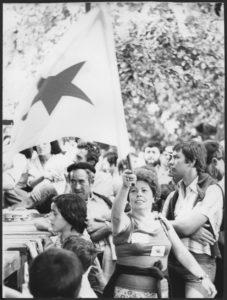 Día da Patria, 1978