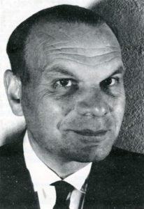 Miguel González Garcés