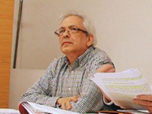 Jorge del Cura