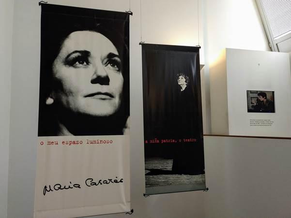 María Casares - exposición