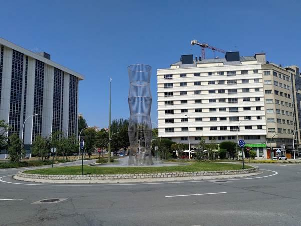 Rotonda de Novos Ministerios