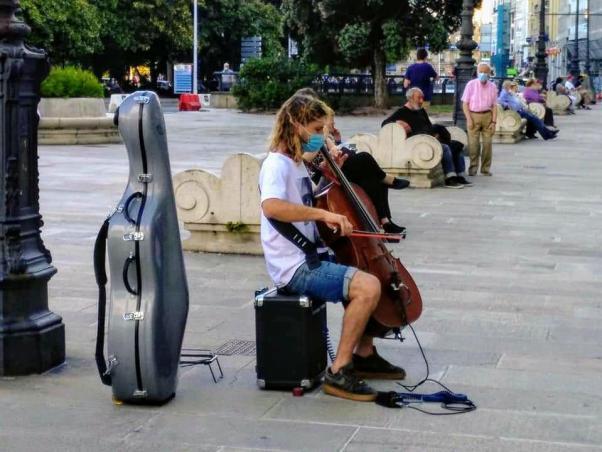 Música nos Cantóns