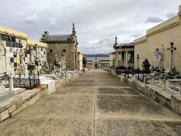 Cemiterio de Santo Amaro