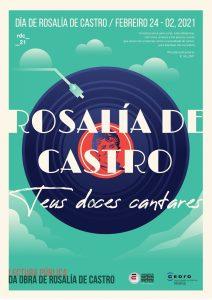 Día de Rosalía 2021