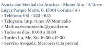 AAVV Monte Alto