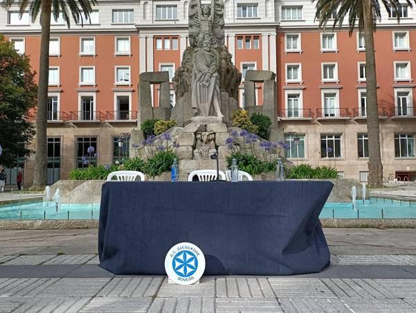 Xardíns de Méndez Núñez