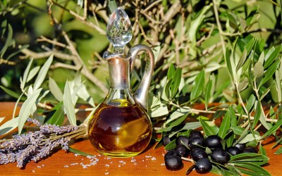 Alternative Uses For Cooking Oil