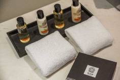 Amenities The Dylan Amsterdam,
