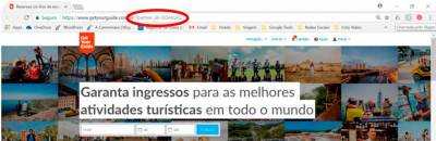GetYour Guide, compre tours online com A Camminare by Adriana Lage
