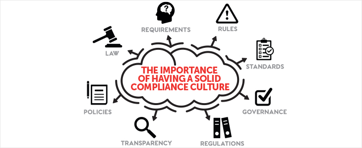 The Importance of Having a Solid Compliance Culture