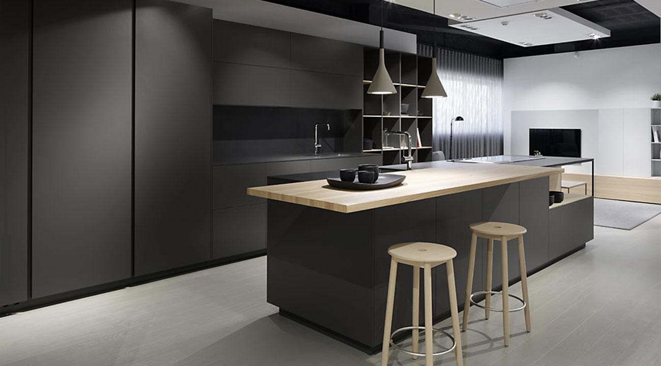Muebles de cocina a medida con calidad artesanal  Acana