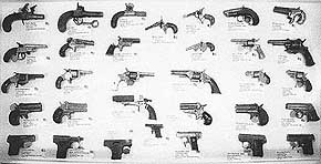 Lithgow Small Arms Museum