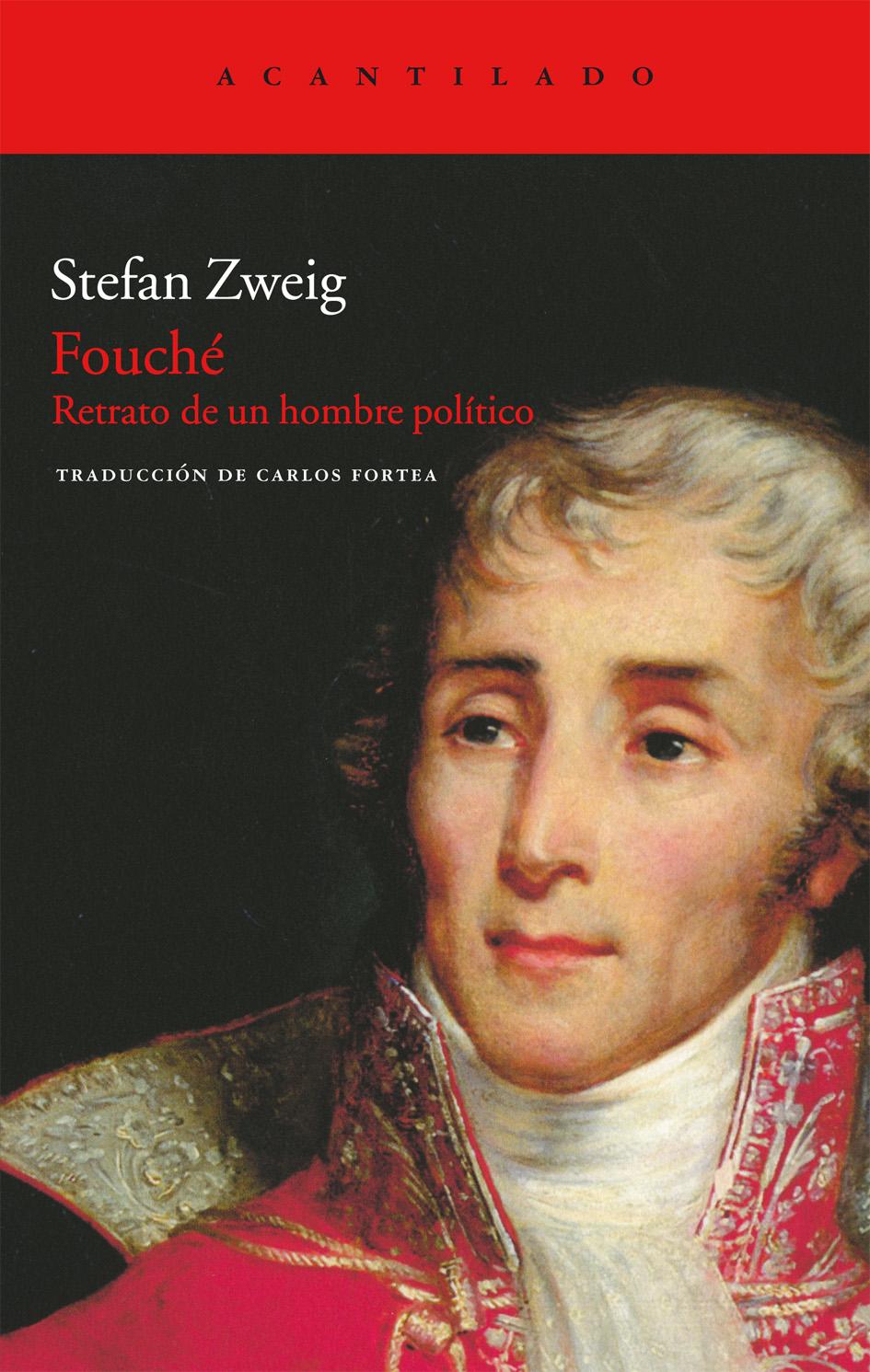 Resultado de imagen de stefan zweig fouché