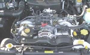the Subaru Forester  car reviews