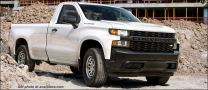 Can new Chevy topple Ford pickups?