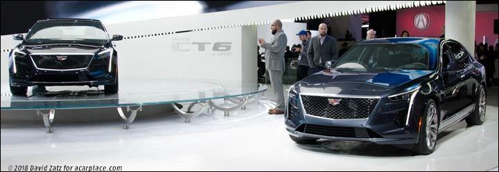 Cadillac ct-6