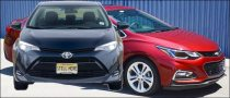 Toyota picking up dropped car sales