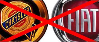 end of chrysler and fiat