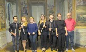 [Gallery] Corso di flauto M° Bifulco