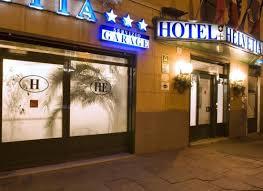 Hotel Helvetia Genova