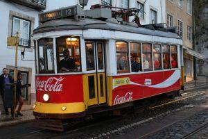 Quattro giorni a Lisbona con i bambini: un viaggio che non dimenticheranno