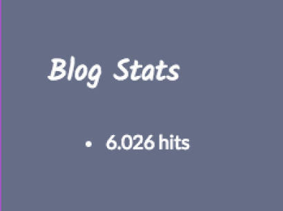 Blog Stats acasadiraffy.it
