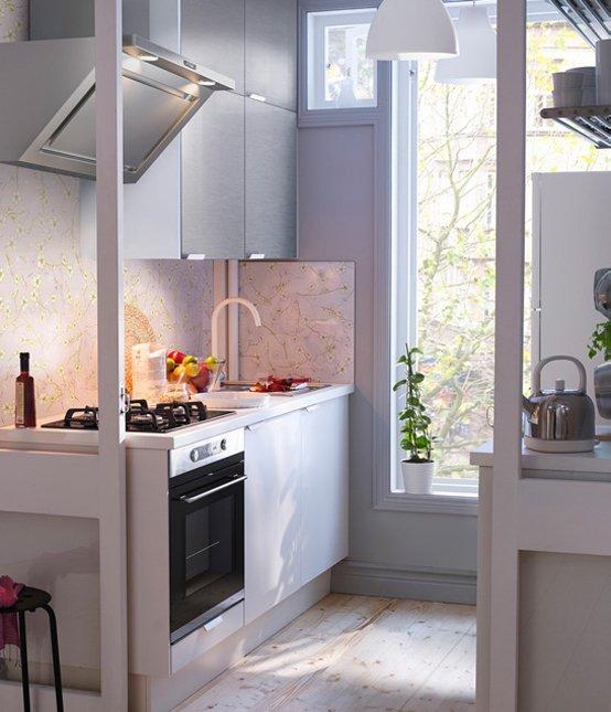 piccola cucina  A Casa di Ro