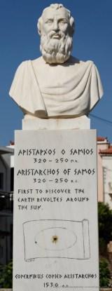 Aristarco de Samos