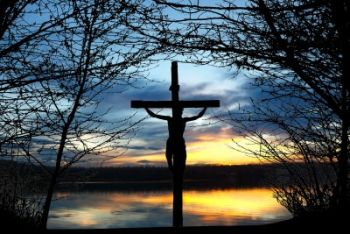 A Reminder of Lent During the Summer
