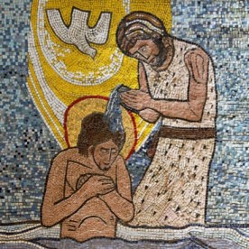 Image result for baptism of the lord