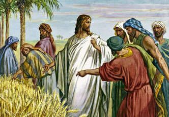 Lord Even of the Sabbath -