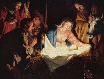 Christ's Birth Has No Meaning Without His Resurrection