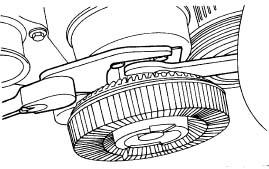 Toyota Viscous Coupling Fan Clutch Landcruiser 75 80