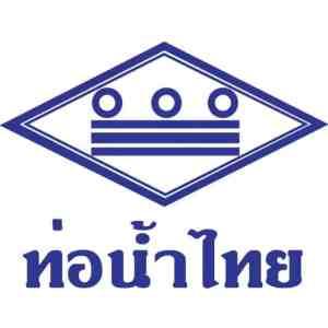 ท่อพีวีซี pvc ท่อน้ำไทย (Thai Pipe)