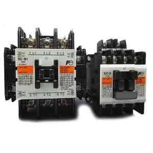 FUJI Breaker magnetic contactor and starters (แม๊กเนติก)