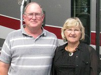 Shea Ray And Pauline
