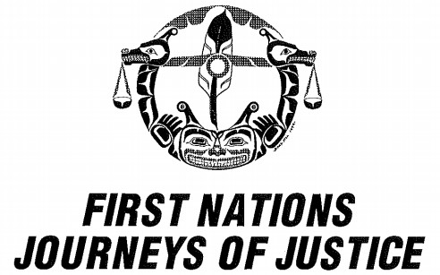 First Nations Journey of Justice: Building Bridges of