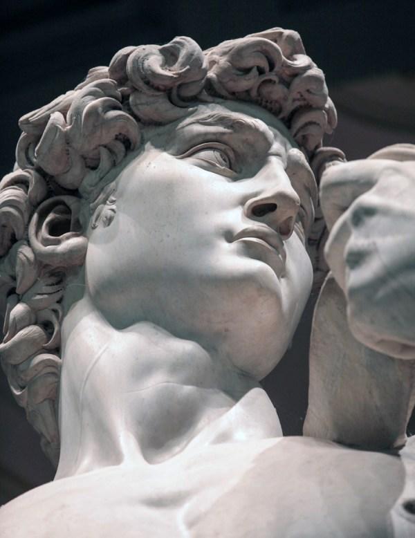 Il David Di Michelangelo Prenota Biglietti L'accademia