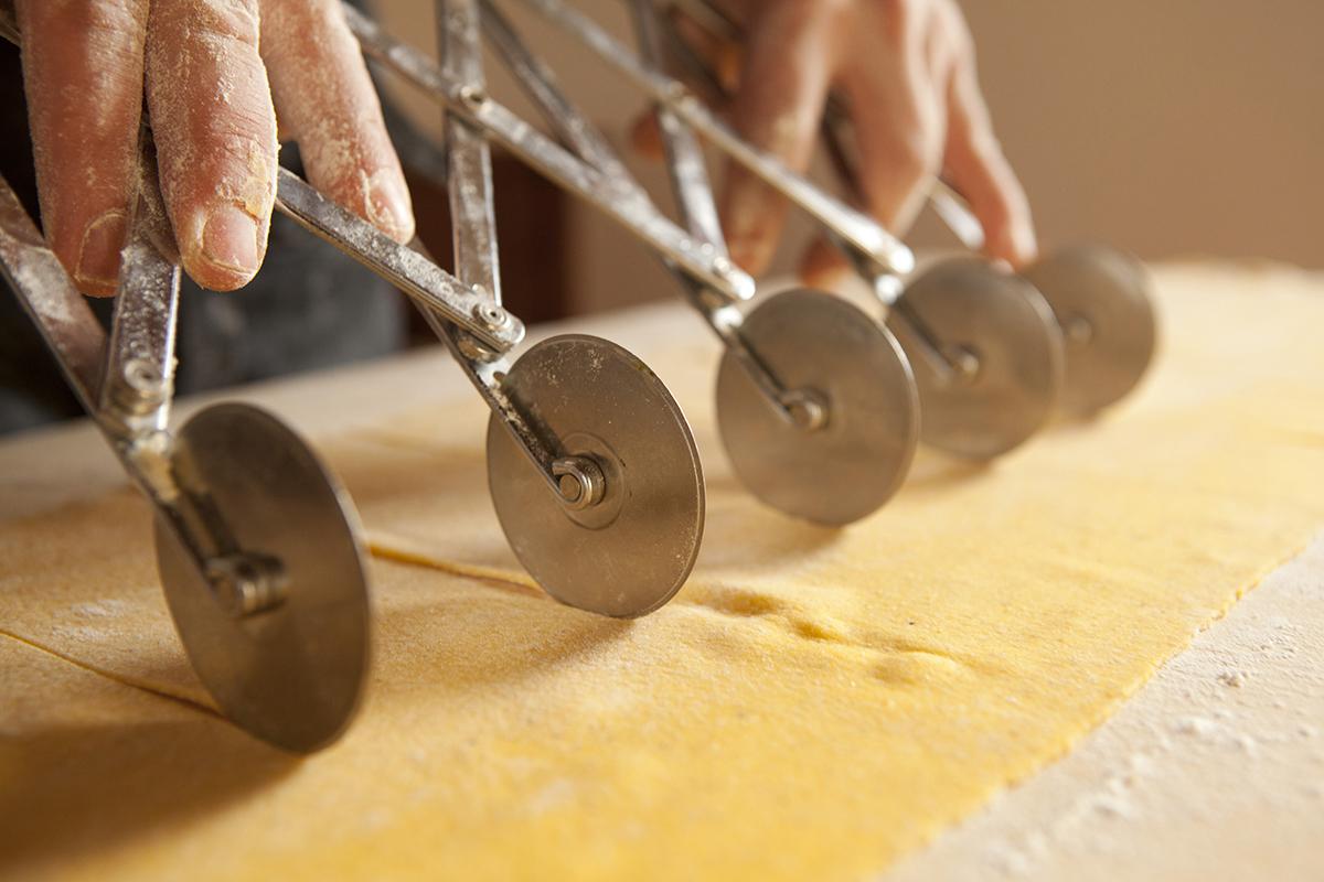 Corso di cucina creativa per giovani con Roberto Petza